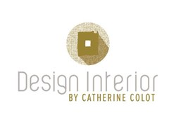 Design Interior by Catherine Colot