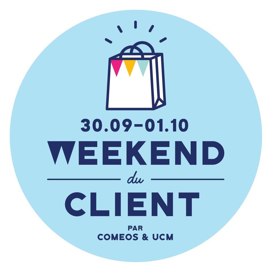 Weekend klant F
