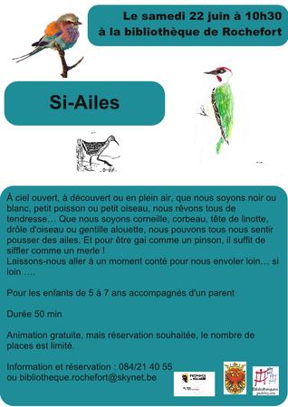Si-Ailes